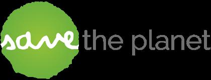 Salviamo il pianeta logo